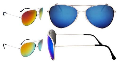 Cheap Aviator Sunglasses Pz11