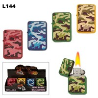 Wholesale Oil Lighters