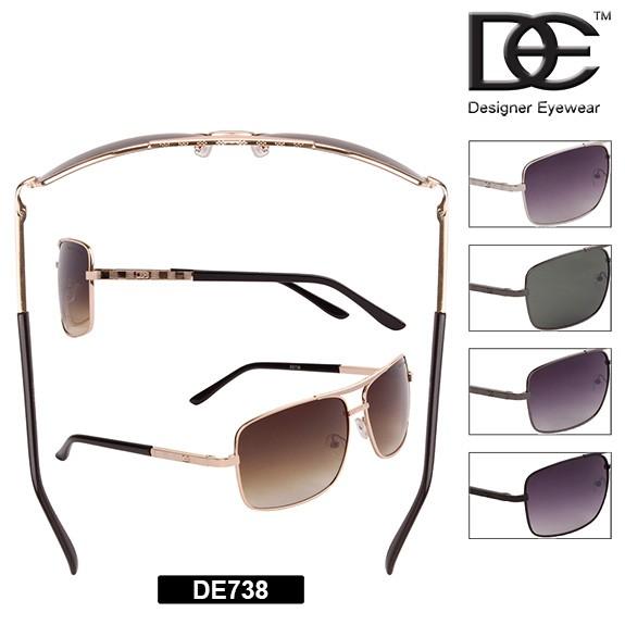 539441bbc2 Wholesale DE Designer Eyewear DE738