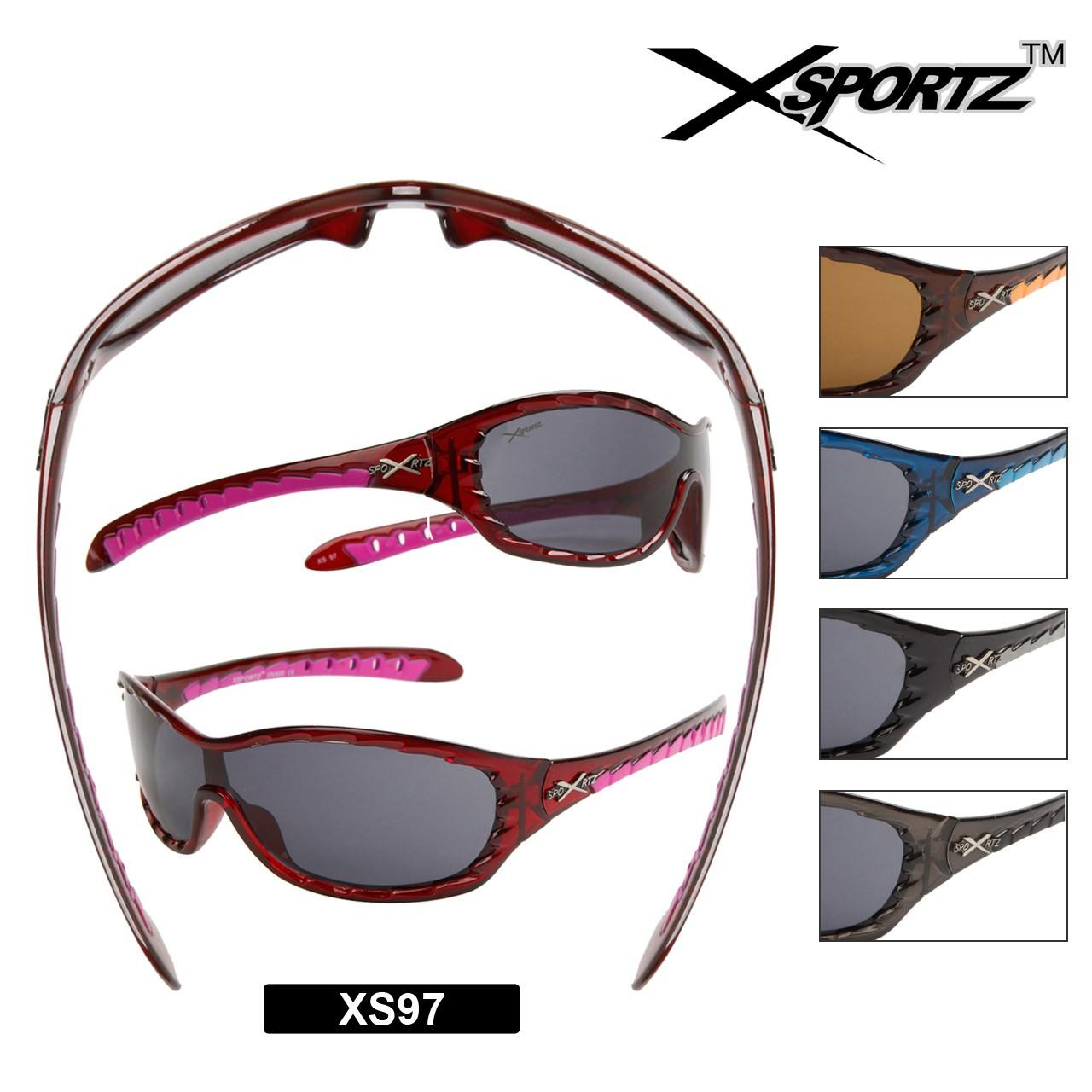 Sports Sunglasses for Men XS97 Xsportz