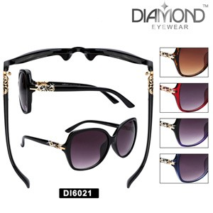 0873ad9837d Diamond Eyewear Sunglasses DI6021