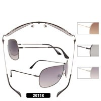 Wholesale Discount Sunglasses 26116