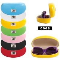 DE Designer Eyewear Hard Cases 0066