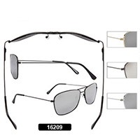 Wholesale Aviator Sunglasses 16209