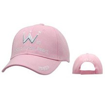 """WIN JESUS IN YOUR HEART""  Wholesale Cap C228"
