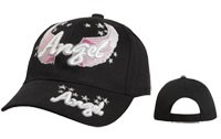 """Angel"" Wholesale Junior Cap C5218B"