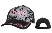 """Foxy"" Wholesale Junior Cap C5221B"