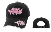"""ANGEL""  Wholesale Cap C529"