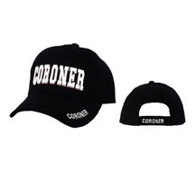 """CORONER""  Wholesale Cap C1040"