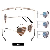 Wholesale Aviator Sunglasses 850