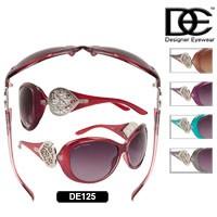Wholesale DE Designer Eyewear  DE125