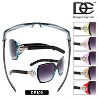 Wholesale DE Designer Eyewear DE100