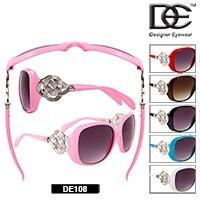 Wholesale DE Designer Eyewear  DE108