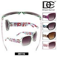 Wholesale DE Designer Eyewear  DE116
