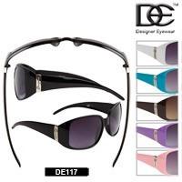 Wholesale DE Designer Eyewear  DE117