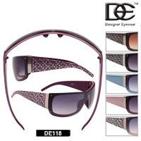 Wholesale DE Designer Eyewear  DE118