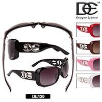 Wholesale DE Designer Eyewear  DE120