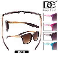 Wholesale DE Designer Eyewear  DE124