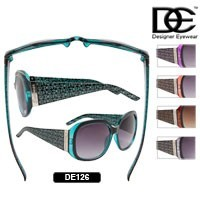 Wholesale DE Designer Eyewear  DE126