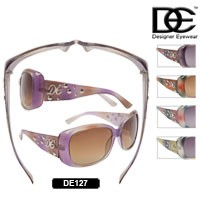 Wholesale DE Designer Eyewear  DE127
