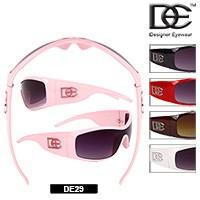 Wholesale DE Designer Eyewear  DE29