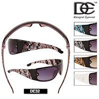 DE Designer Eyewear  DE32