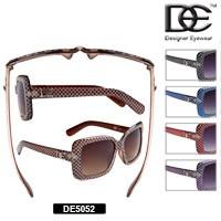 Wholesale DE Designer Eyewear  DE5052