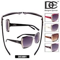 Wholesale DE Designer Eyewear  DE5081