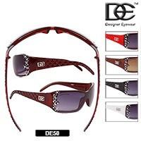 DE Designer Eyewear  DE50