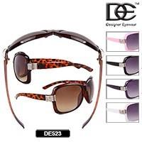 Wholesale DE Designer Eyewear  DE523