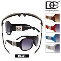 Wholesale DE Designer Eyewear  DE534