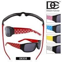 Wholesale DE Designer Eyewear  DE535