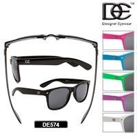 Wholesale DE Designer Eyewear DE574