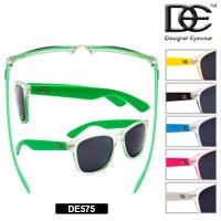 Wholesale DE Designer Eyewear DE575