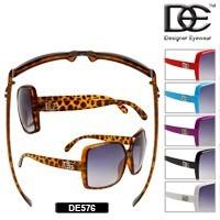 Wholesale DE Designer Eyewear  DE576