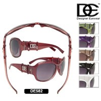 Wholesale DE Designer Eyewear  DE582