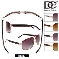 Wholesale DE Designer Eyewear  DE587