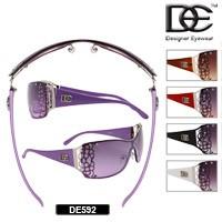 Wholesale DE Designer Eyewear  DE592