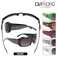 Wholesale DE Designer Eyewear  DE607