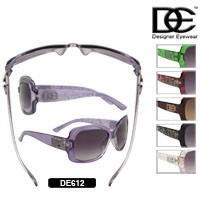 Wholesale DE Designer Eyewear  DE612