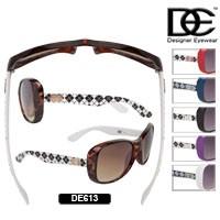 Wholesale DE Designer Eyewear  DE613