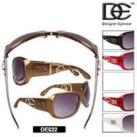 Wholesale DE Designer Eyewear  DE622