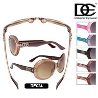Wholesale DE Designer Eyewear  DE624