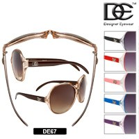Wholesale DE Designer Eyewear DE67