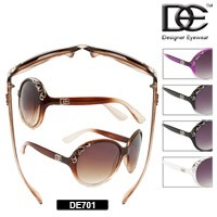 Wholesale DE Designer Eyewear  DE701