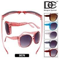 Wholesale DE Designer Eyewear  DE70