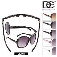Wholesale DE Designer Eyewear  DE718