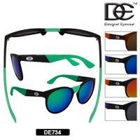 Wholesale DE Designer Eyewear  DE734