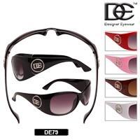 Wholesale DE Designer Eyewear  DE79