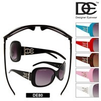 Wholesale DE Designer Eyewear  DE80